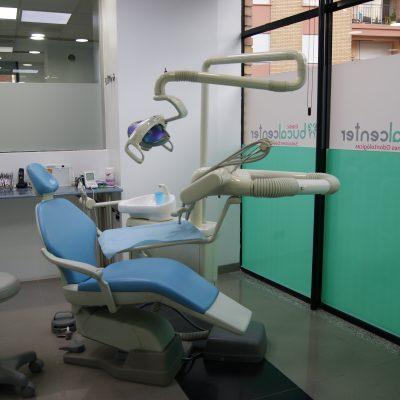 Clínica Dental Ballesteros De La Puerta