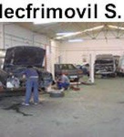 Elecfrimóvil S.L.
