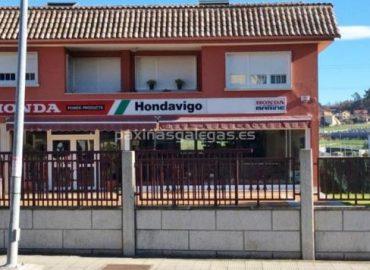 HONDAVIGO
