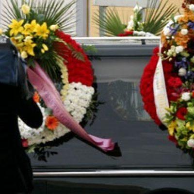 Mejor En El Cielo, Servicios Funerarios.