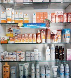 Farmacia Almudena Marqués