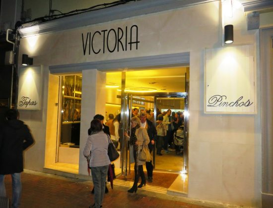 Tapas Y Pinchos Victoria