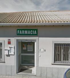 FARMACIA LDA. MÓNICA ÁLVARO PINTO