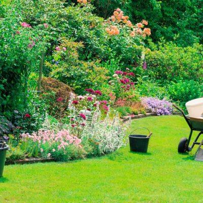 Zizur Jardín