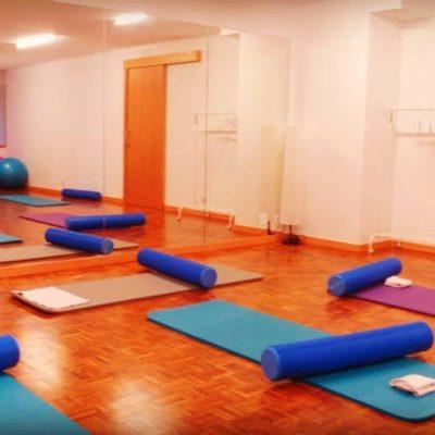 Clínica de Fisioterapia Akhesis
