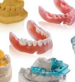Laboratorio Prótesis Dentales Tecnova Dental