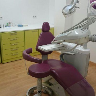Clínica Dental Extremeña C.B.