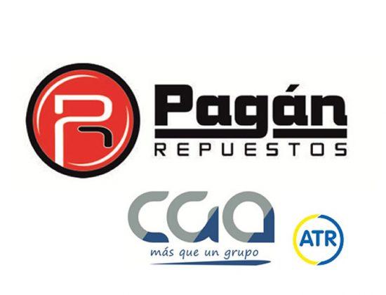 Repuestos Pagán