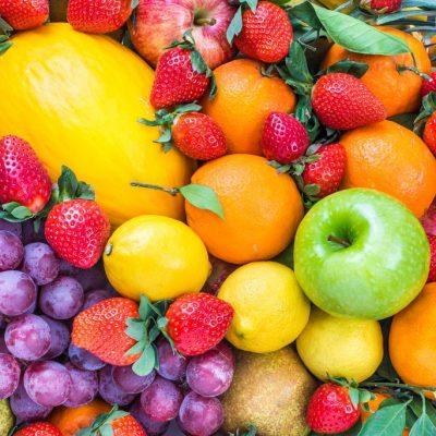 Frutas Sisternes