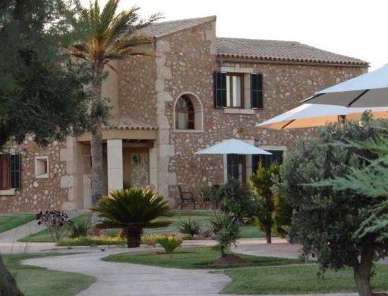 Can Canals, Finca Hotel Spa y Restaurante
