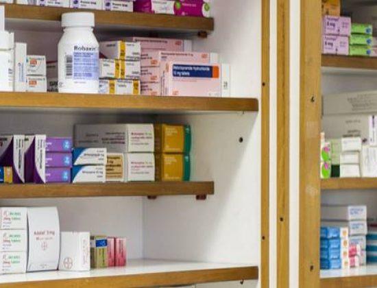 Farmacia Laguna