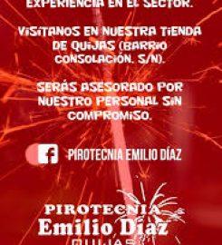 Pirotecnia Emilio Díaz
