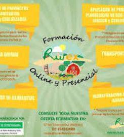 RUREX FORMACIÓN