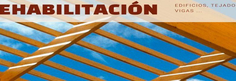 Rehabilitaciones Y Cubiertas González