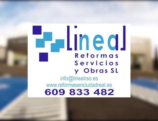 Lineal Reformas Servicios Y Obras S.L.