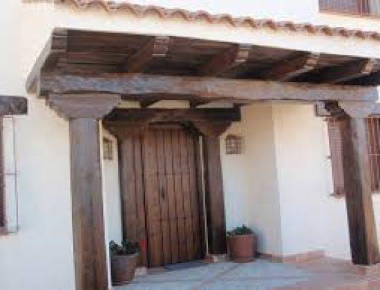 Prefabricados Extremadura 2002