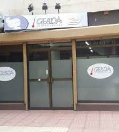 Ge&da Centro Capilar