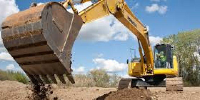 Excavaciones Toni Mora