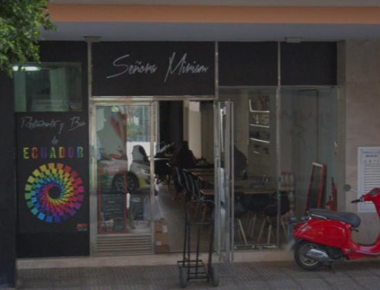 Restaurante Señora Miriam