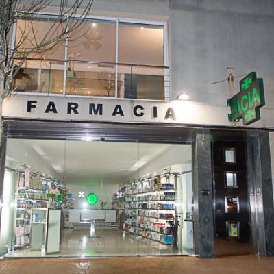 Farmacia Ana Victory