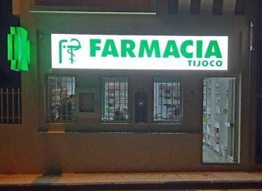 Farmacia Tijoco