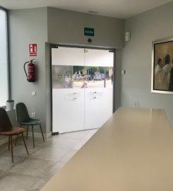 Clínica Dental Marta Pereira