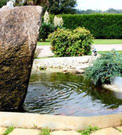 Panda Jardin