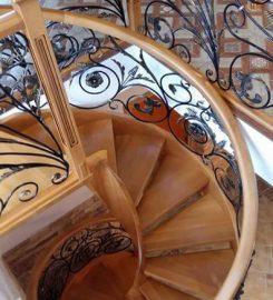 Carpinteria De Escaleras Jorge Sanchez