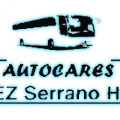 Autocares Alvarez Serrano Hermano