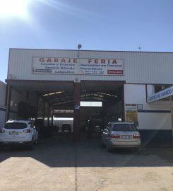 Garaje Feria