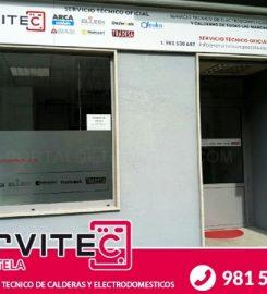 Servitec Compostela