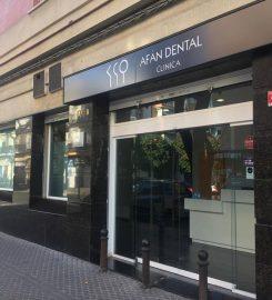 Afán Dental