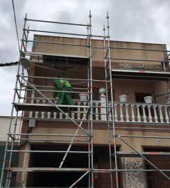 Construcciones García González Icod