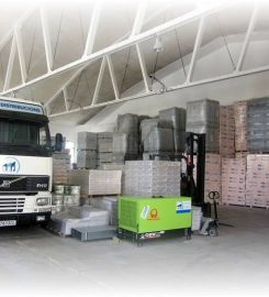 Materials I Distribucions Rbf