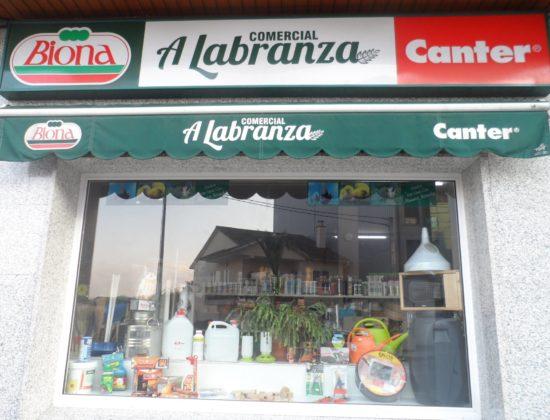 Comercial A Labranza