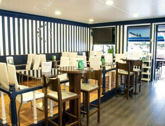 Restaurante Palmanova