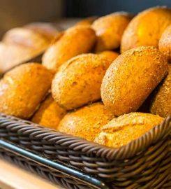 Panadería ÁLVARO