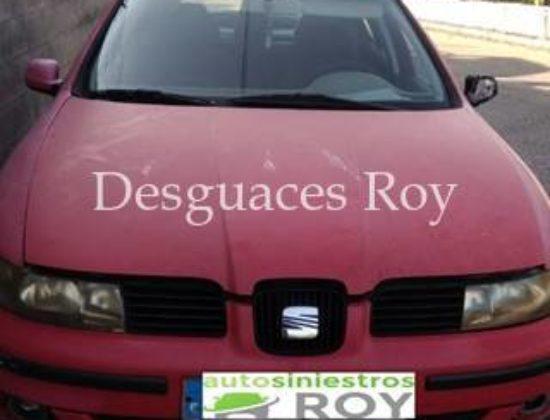 Desguaces Roy