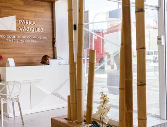 Clínica Parra Vázquez