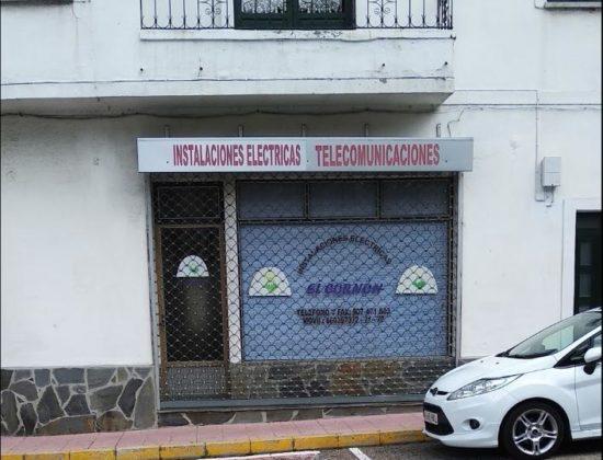 Instalaciones Eléctricas El Cornón
