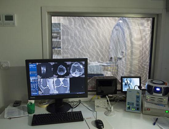 Centro Radiológico Sardinero