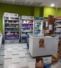 Supermercado Nogalte