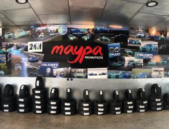 Maypa neumaticos