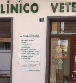 Clinica veterinaria Manuel Zapata